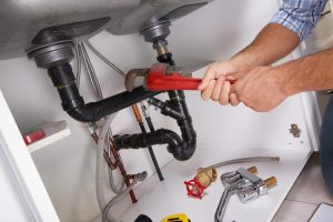 a great plumbers london team with high quality parts